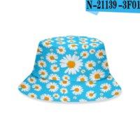Suave del bebé del algodón del verano del sombrero de Sun infantil Bucket Cap tractor embroma el sombrero del dril de algodón del niño Niños Niñas