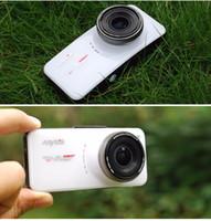 Original novo Anytek carro dvr Veículo Camera DVR Full HD WDR gravador de vídeo Registrator G-Sensor Night Vision Car Camcorder frete grátis