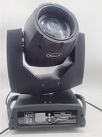 2 PZ 230W 7R شعاع رئيس أضواء الشاشات التي تعمل باللمس Sharpy شعاع يتحرك رئيس Sharpies 7R المشهد ضوء الإضاءة دي جي تأثير الضوء