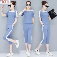 Outfit Tracksuit Sportswear Co- ord Set for Women 2 Piece Set...