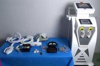 3 1 Fonksiyonlu IPL güzellik makine Ucuz Fiyat Sıkma Yüz Germe Skin rf Epilasyon nd Yag Lazer Dövme Silme içinde