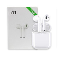 i11 i7S i9S TWS Wireless Bluetooth 5. 0 Earphones Mini Stereo...