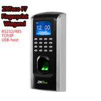 ZKTeco F7Plus Access Control system Biometric Fingerprint De...