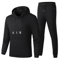 New Just Mens Designer Tracksuits Fashion Air Brand Track Suit For Mens Sportsuits With Letters High Quality Men Women Tops Pants Size L-5XL