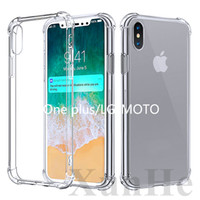 Shockproof Case for One plus 6 LG G7 G7 ThinQ Soft TPU Case ...