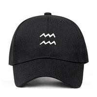 2019 new Wave embroidery Baseball hat hip hop Snapback hats ...