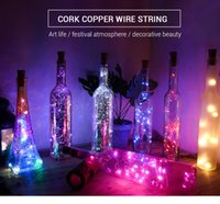 2M 20 Led 3 AA Battery Powered Decoration LED Copper Wire Fa...