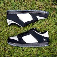 brand new 33e29 8b037 2019 Sortie authentiques Staple x Dunk SB Low Panda Pigeon Pro OG QS  chaussures de skateboard