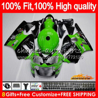 100%Fit Injection For KAWASAKI ZX1200 C ZX 1200 12R 1200CC 0...