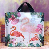 Antigo sapateiro 2021 PVC plástico saco cosmético sacola uma variedade de impressão padrão de cor tamanho feito sob encomenda sacos de empacotamento frete grátis