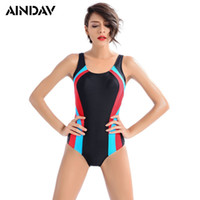 Professional Sports Swimsuit Women One Piece High Quality At...