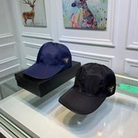 2020 tasarımcı Lüks şapkalar erkek kadın Şapkalarımızda snapbacks baba şapkaları casquette moda beyzbol şapkası Cappelli Firmati P-003