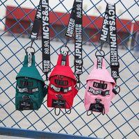 Мода на открытом воздухе сундук пакета сумки спортивные Fanny Pack регулируемое плечо 5 цветов ремень сундук пакеты путешествия пляжные пакеты