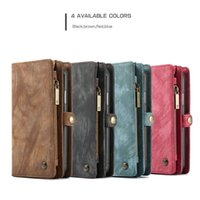 Luxury phone case for iPhone Xs Max XR leather minimalist de...