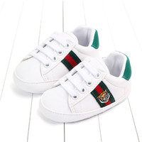 Little tiger Baby Shoes Newborn Boys Girls First Walkers Kid...