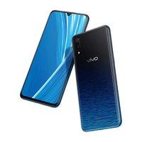 """الأصل VIVO X23 الخيال 4G LTE الهاتف الخليوي 6GB RAM 128GB ROM أنف العجل 660 AIE الثماني النواة الروبوت 6.41 """"الهاتف 24.8MP الوجه ID سمارت موبايل"""