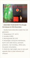 2020 IOS13 leistungsstarken ICCID Cyber-USB-Auto-Update-TOOL-Dongle alle in einem für MKSD 2 gevey pro ios12.3.1 12.4 Chips Update auf Plug & Play
