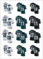 Men Women Youth Philadelphia Eagles 11 Carson Wentz 20 Brian...