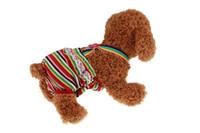 Chien Diapers Animaux Lavable Femme Pantalons Langes PHYSIOLOGIQUES Animaux Sous Diapers Puppy Lavable 1PCS détail