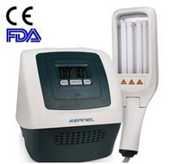 Vitiligo Psoriasis UV-Phototherapie-Schmalband 311NM UVB 9W-Lampe Kernel KN4006B PL-S 9W / 01 / 2P Tube Homoseure Fast Free Verschiffen UVB-Lampe