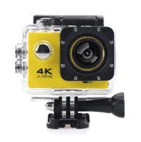 SJ9000 Ction Camera Ultra HD 4K 30M WiFi 2.0 170D 화면 1080P 수중 방수 스포츠 카메라 Go Extreme Pro 캠코더 이동