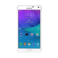 Оригинальный Samsung Galaxy Note 4 N910A 5,7 дюймовый Quad Core 3 ГБ RAM 32 ГБ ROM 16MP 4 Г LTE Восстановленное Смартфон Герметичный Ящик