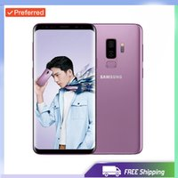 With Free Gift For Samsung Galaxy S9 Plus S9+ Global Version...