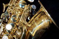 Yeni Profesyonel Kavisli Yeni Soprano Sax Japonya Yanagisawa SC-991 B Düz saksafon müzik aletleri altın Nakliye lake