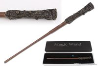 httoy ht hxldollstore led lighting Harry Potter wand Christmas gift Harry Potter Magical Wand New In Box