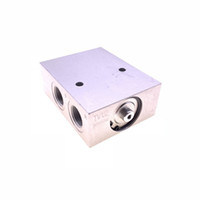 Envío gratis TV1 / 2 tornillo compresor de aire piezas válvula térmica conjunto de control de temperatura núcleo de la válvula kit de válvula termostática