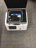 8 바 공압 충격파 기계 체외 충격파 치료 통증 치료 ED 치료 물리 치료 요법 충격파 장비
