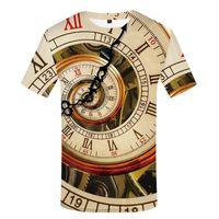 브랜드 갤럭시 공간 T T- 셔츠 남성 메탈 T 셔츠는 달 t- 셔츠 인쇄 전쟁 티셔츠 캐주얼 고딕 남성 의류 인쇄 크기 S-5XL 인쇄 3D