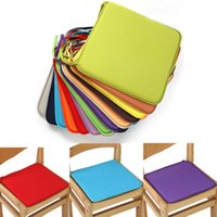 Indoor Outdoor Dining Garden Patio Chair Seat Pad Cushion Ho...