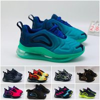 Northern Lights Running Shoes kid Sea Forest Desert Sneakers...