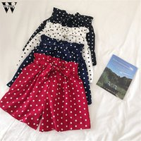 Womail Shorts 1pc Women' s Summer Casual Sexy Ladies Pol...