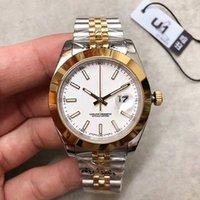 У1 завод Кристал мужчины часы сапфировое механический с автоподзаводом нержавеющая сталь Моды наручные часы Фестина часы