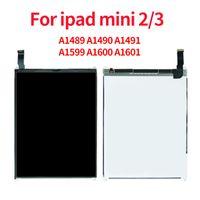 ipad Mini 3 A1599 A1600 A1601 LCD Ekran görüntüsü Yedek İçin Orjinal İçin iPad Mini 2 A1489 A1490 A1491 lcd ekran