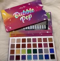 Augen Make-up Schönheit kosmetische Amor Usa Kuchen Pop 32 Farbe Glitter Bomb Santa Fe Cruelty-Free Makeup Lidschatten