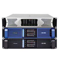 Sinbosen amplifikatör FP10000Q 4 kanal profesyonel stereo güç amplifikatörü 2000 watt