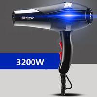 Электрические фенские сушилки синий анион сушильный станок 100% новый и высокое качество не травма волос сушилка для волос вентилятор для волос T191019