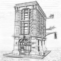 King 83001 16001 В наличии Творца Ghostbusters Пожарный 75827 4705Pcs Street View Model Building Blocks Наборы Кирпичи Образование Игрушки