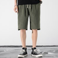 Sports Casual Short Pants for Men 2020 Summer New Trend Stra...