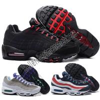 Acheter Nike Air Max 95 Enfant Sneakers Chaussures Enfants