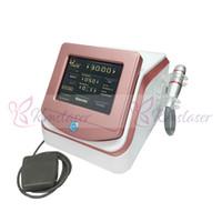Más caliente Vmate Profesional HIFU Ultrasonido de alta intensidad HIFU Máquina para eliminación de arrugas
