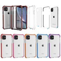 Clear Case For Iphone 11Max XS MAX XR X Apple 6 7 8 Plus 11 ...
