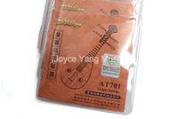 Alice AT701 Liu Qin Strings Örgülü Çelik Çekirdek Bakır Nikel Çekirdek Strings 1-4 Strings toptan 10 Setler