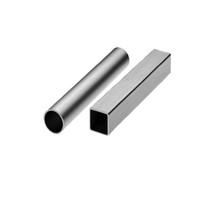 Tube et tuyau carrés titaniques d'ASTM B338 Gr2 pour le tube carré titanique de haute pureté industrielle pour l'échappement
