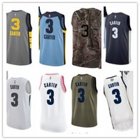 4697643c6 New Arrival. custom best 2018 Basketball Wear Men s Memphis Grizzlie 3 Jevon  Carter ...