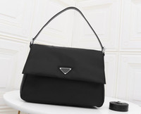 32cm Designer Nylon Bag Classic Luxury Casual Tote Accessori...