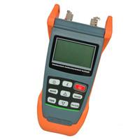 Atenuador óptico de la marca EVA50-40,0-40dB atenuador variable, atenuador digital